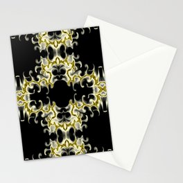 Fire Whisps Stationery Cards