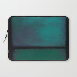 Rothko Inspired #8 Laptop Sleeve