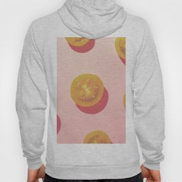 #5_Yellow Tomatoes in pink Hoody