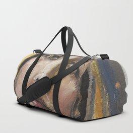Beloved mother Duffle Bag