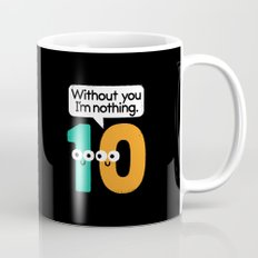 I Owe You, One Mug