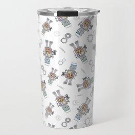 Nice robots Travel Mug