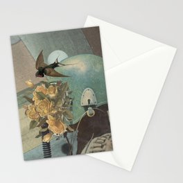 Passer Stationery Cards