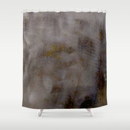 Stainless Lie Shower Curtain