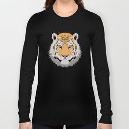 The Wild Ones: Siberian Tiger Long Sleeve T-shirt