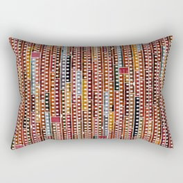 Filmscape I Rectangular Pillow
