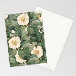 Vintage pattern 1 Stationery Cards