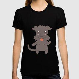 Scottish Deerhound Gift Idea T-shirt