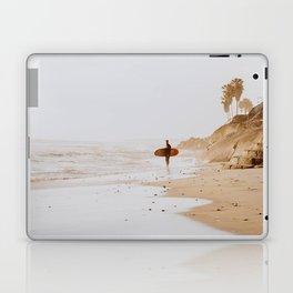 lets surf xxi Laptop & iPad Skin