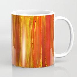 Sunset stratum Coffee Mug