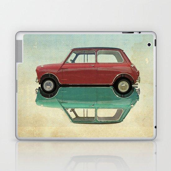 dear mini  Laptop & iPad Skin