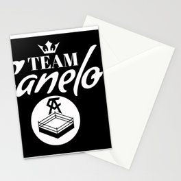 Cancelo Boxing Shirt Stationery Cards