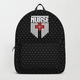Nurse Shield Backpack