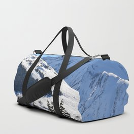 Back-Country Skiing  - I Duffle Bag