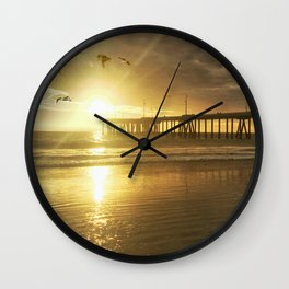 For My Wing Wall Clock