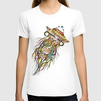 jelly fish T-shirts featuring Jelly Fish by Minimynimo