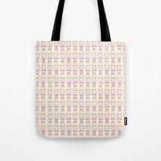 Cuteee Tote Bag
