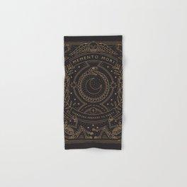 Memento Mori - Prepare to Party Hand & Bath Towel