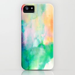 Cameron Highlands iPhone Case