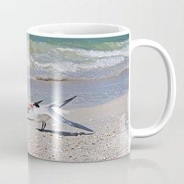 It's Just a Little Gas Coffee Mug