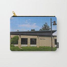 Lourdes University- Delp Hall Carry-All Pouch