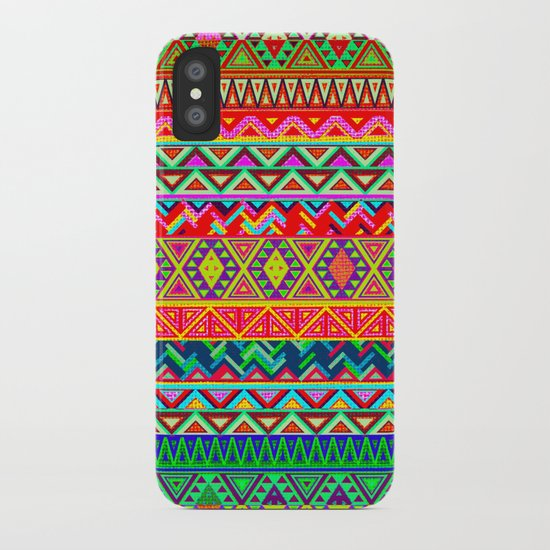 Bohemian Style iPhone Case