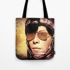 Guard Duty Tote Bag