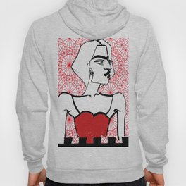 The Partisan Lady Hoody