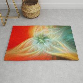 Energy Blossom Rug