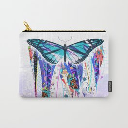 To Pimp a Butterfly 1990s Style Carry-All Pouch