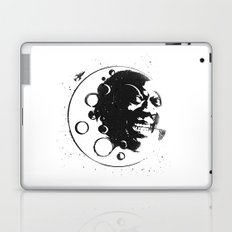 STRONG MOON Laptop & iPad Skin