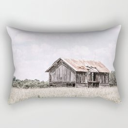 Saluda Barn No. 15 Rectangular Pillow