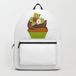 Hazelnut Cuppycat Backpack