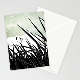 The Grass Stationery Cards