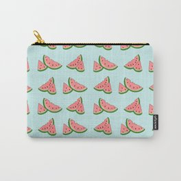 What a melon Carry-All Pouch