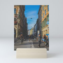 Another Street Mini Art Print