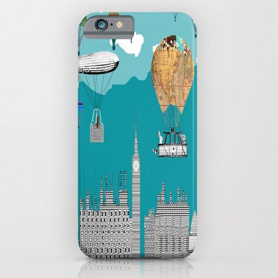 adventure days london  iPhone & iPod Case