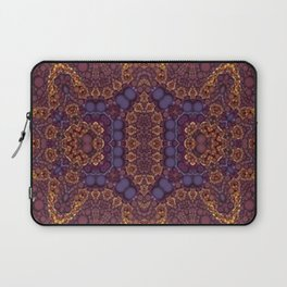 Radically Sequential Pattern 3 Laptop Sleeve