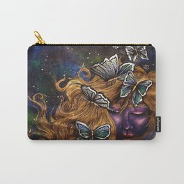 Messengers From Heaven Carry-All Pouch