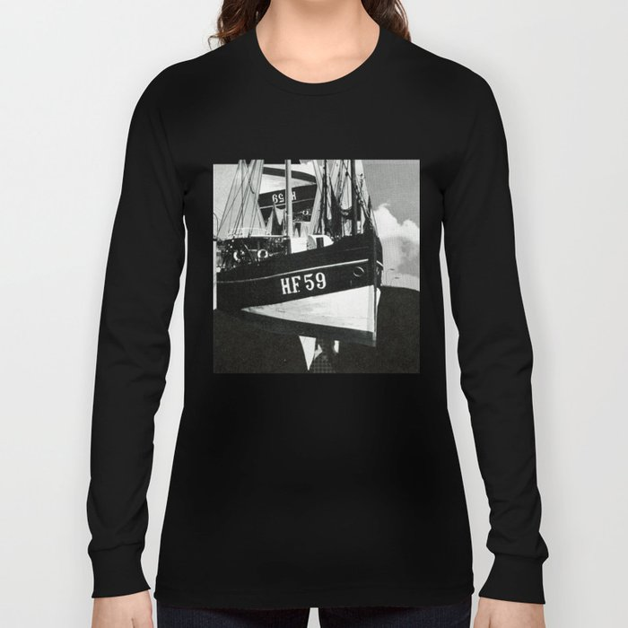 The Sur Real Man 5 Long Sleeve T-shirt