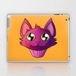 Super Kawaii Neko Muffin Laptop & iPad Skin