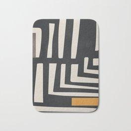 Abstract Art 16 Bath Mat