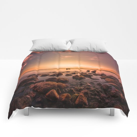 I dream of you Comforters