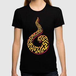 Good Luck .:acid sayagata T-shirt