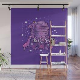 Cosmic Pancake Wall Mural