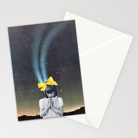 NEW YEAR Stationery Cards
