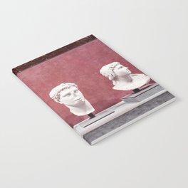 Handsome Notebook