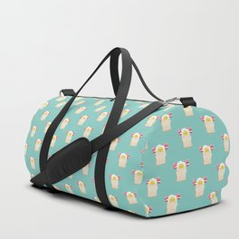 Morning Breakfast Duffle Bag