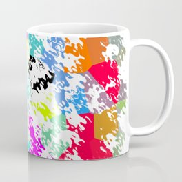 Distant Forever Coffee Mug