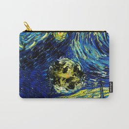 cheshire starry night   Carry-All Pouch